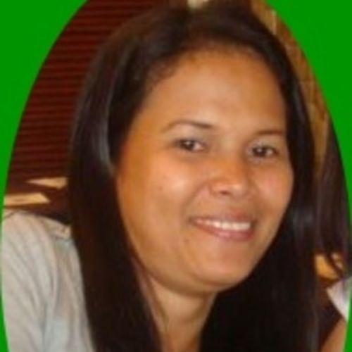 Canadian Nanny Provider Sheldy R's Profile Picture