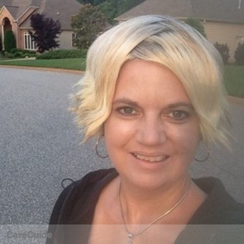 Housekeeper Provider Kristin Steketee's Profile Picture