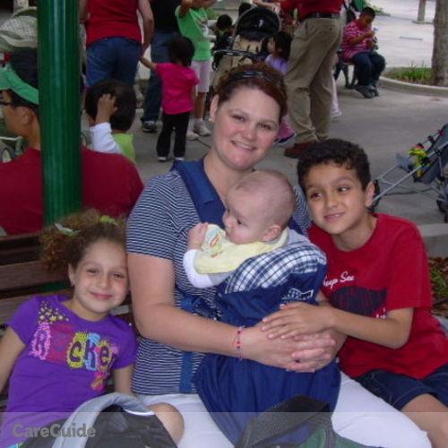 Child Care Provider Michele Mili's Profile Picture