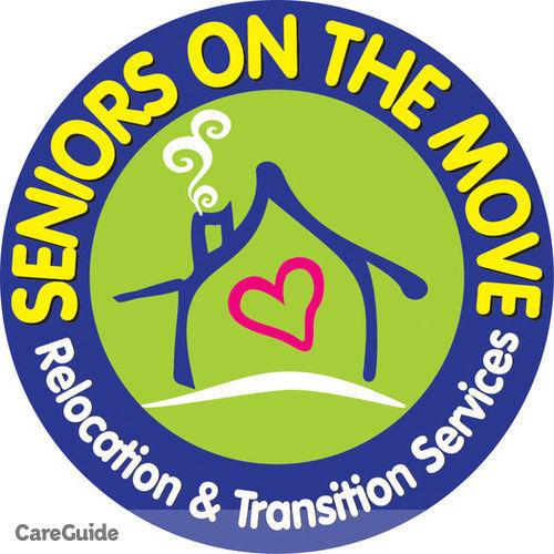 Elder Care Provider Erin Pasma's Profile Picture
