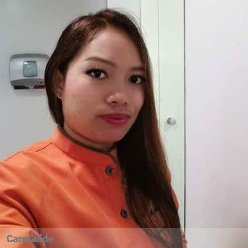 Housekeeper Provider Marigen Eba's Profile Picture