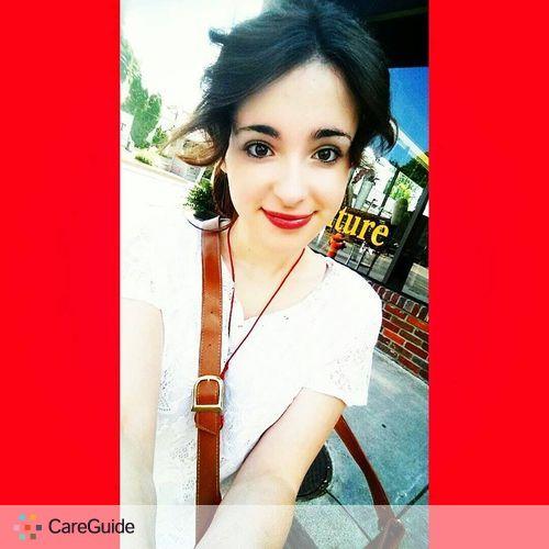 Child Care Provider Francesca Hill's Profile Picture