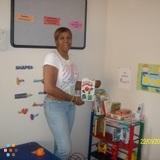 Daycare Provider in Hiram