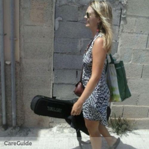 Canadian Nanny Provider Ana Serenius's Profile Picture