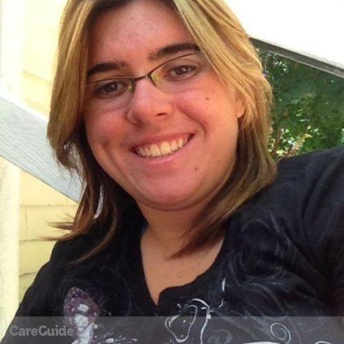 Child Care Provider Cassandra Cook's Profile Picture