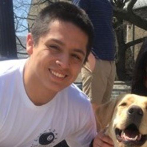 Pet Care Provider Bryan S's Profile Picture