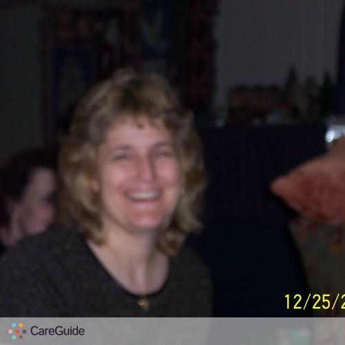 Child Care Provider Annabelle R's Profile Picture