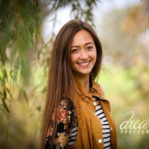 Child Care Provider Emily F's Profile Picture