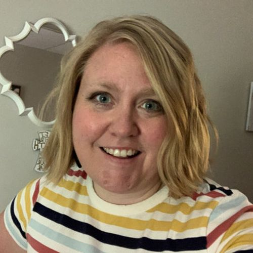 House Sitter Provider Polly P's Profile Picture