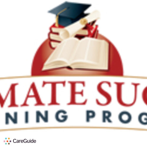 Tutor Job Ultimate Success Learning Program's Profile Picture