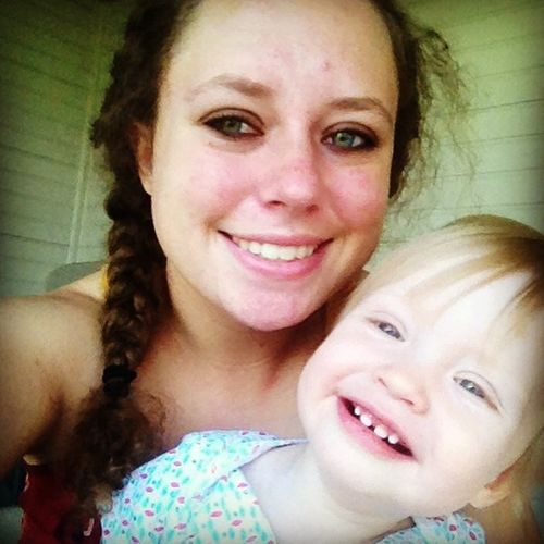 Child Care Provider Brittany Froehlich's Profile Picture