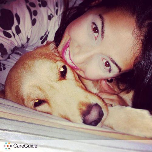 Pet Care Provider Milena Blanco's Profile Picture
