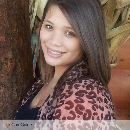 Child Care Provider Megan Swartz's Profile Picture