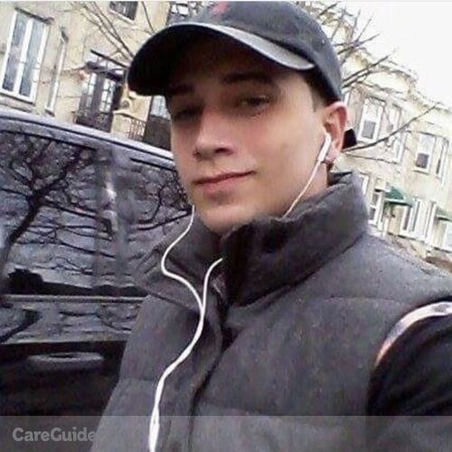 Handyman Provider Christian Roman's Profile Picture