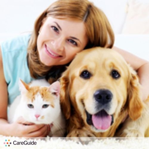 Pet Care Provider Red Opal Professional Pet Sitting's Profile Picture