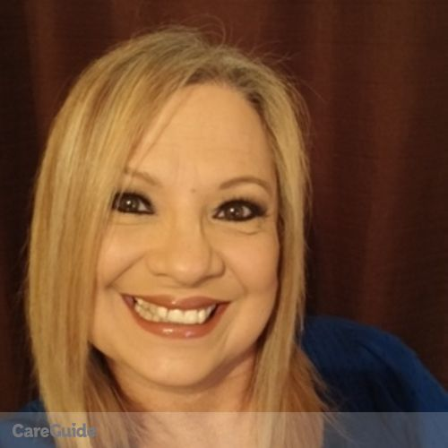 House Sitter Provider Diana Casares's Profile Picture