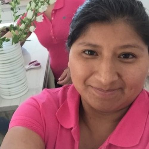 Housekeeper Provider Nancy Yuque's Profile Picture