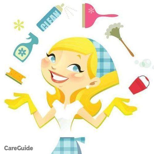 Housekeeper Provider Dana Balangero's Profile Picture