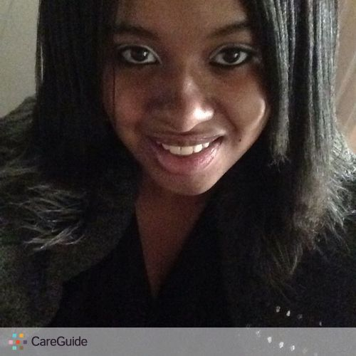 House Sitter Provider Chasity Tyler's Profile Picture