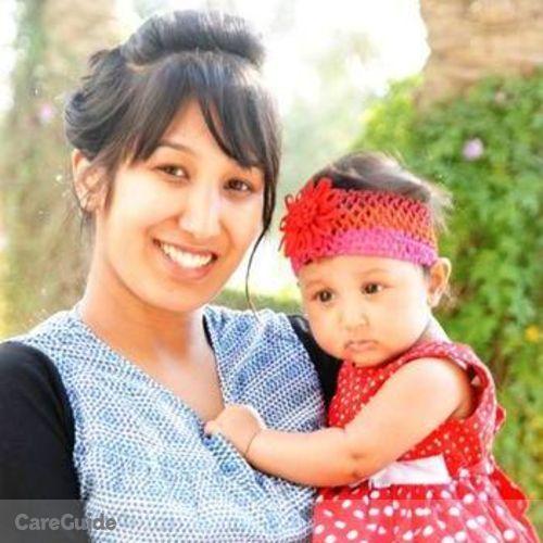 Child Care Provider Sara Johnson's Profile Picture