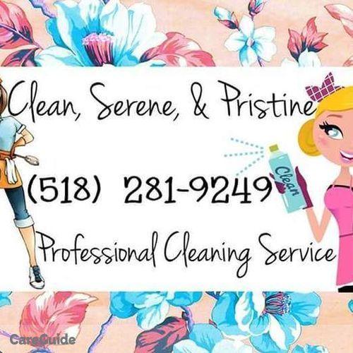 Housekeeper Provider Randi Pettit's Profile Picture