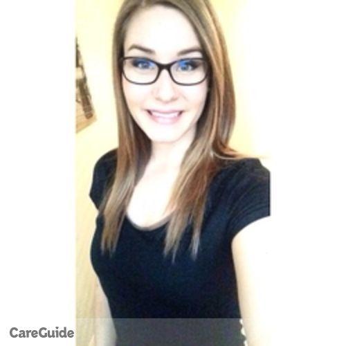 Canadian Nanny Provider Megan Lester's Profile Picture