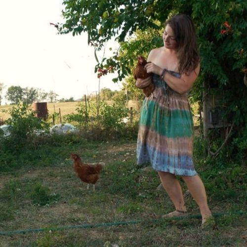 Pet Care Provider Kristin Hawkinson's Profile Picture