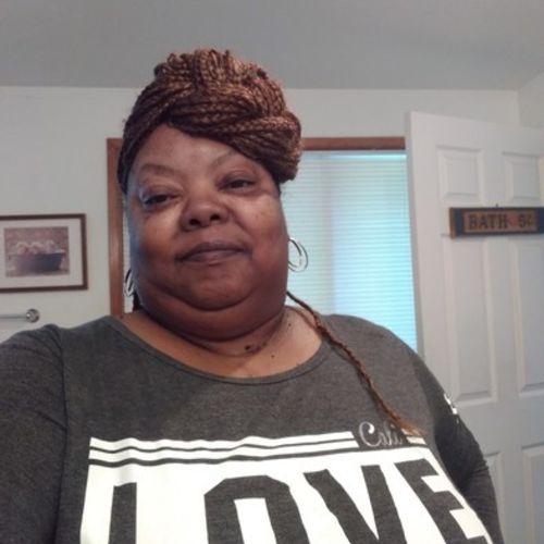 Elder Care Provider Ruth R's Profile Picture