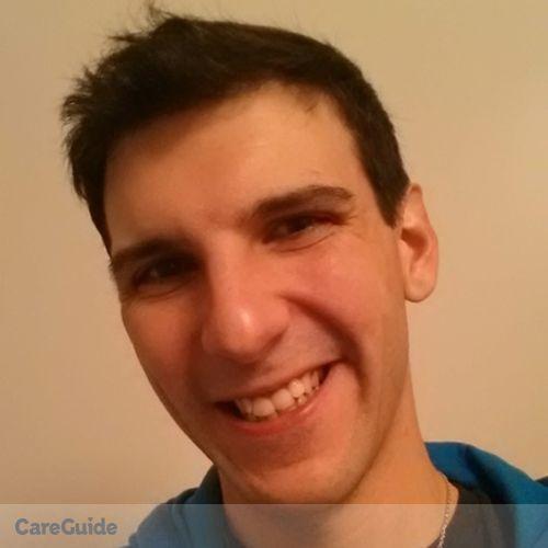 Handyman Provider Tristan Sayers's Profile Picture