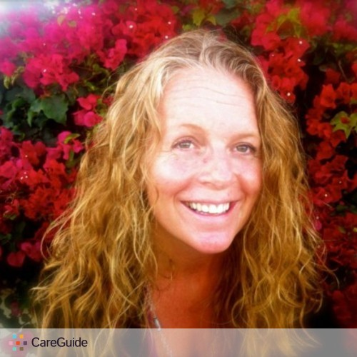 House Sitter Provider Lisa Lioness's Profile Picture