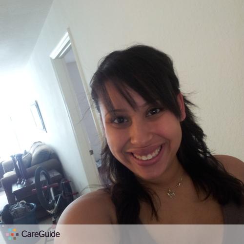 Child Care Provider Jazmin Pabon's Profile Picture