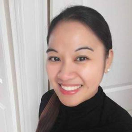 Canadian Nanny Provider Emma Atienza's Profile Picture