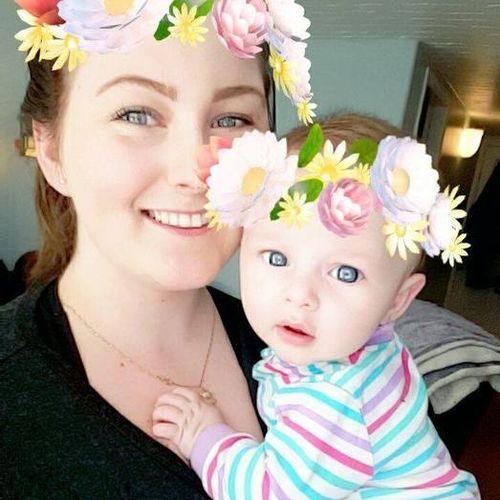 Canadian Nanny Provider Alicia Brett's Profile Picture