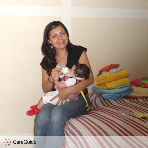 Child Care Provider Wendy Silva's Profile Picture