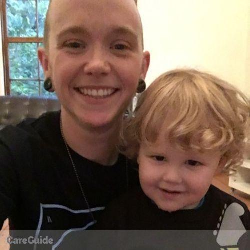 Child Care Provider Ry Mueller's Profile Picture