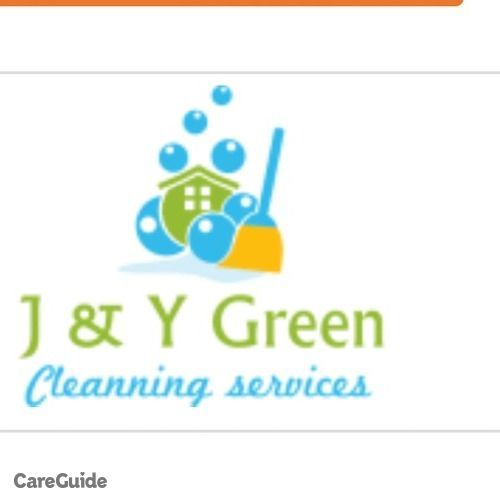 Housekeeper Provider J & Y Green Cleaning Services Morel's Profile Picture