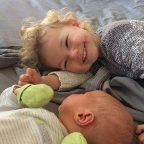 Child Care Job Jessica Baker's Profile Picture