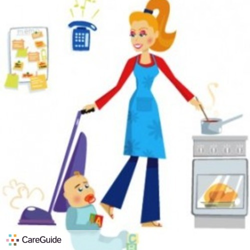 Housekeeper Provider Laurie Cleantastiix's Profile Picture