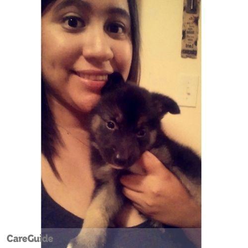 Pet Care Provider Raquel L's Profile Picture