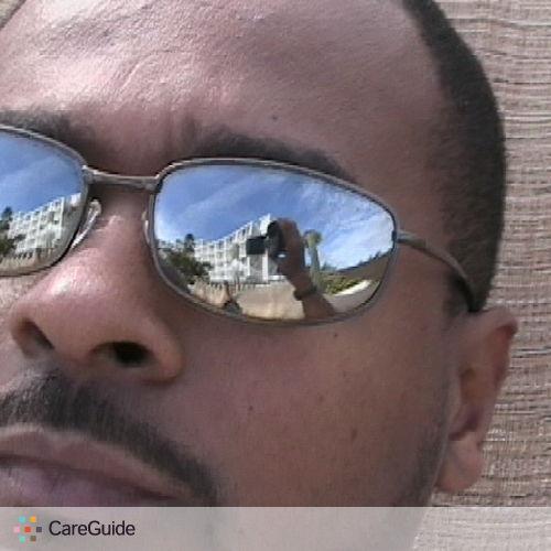 Videographer Provider Ed Jones's Profile Picture