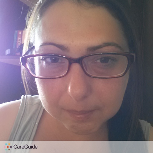 House Sitter Provider Meaghan Franchi's Profile Picture