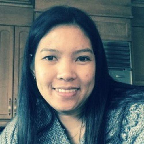 Canadian Nanny Provider Melissa Mojica's Profile Picture