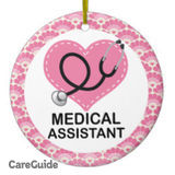 A caring and dependable person with the passion to take care of others