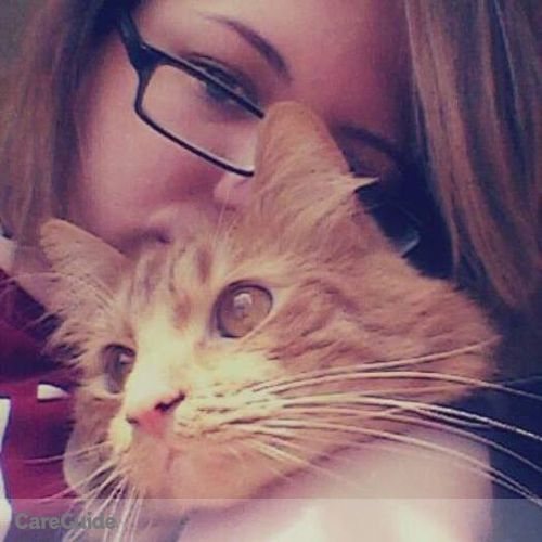 Pet Care Provider Bethany Nine-Lawson's Profile Picture