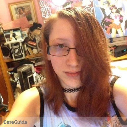 Pet Care Provider Cheyenne Cowan's Profile Picture