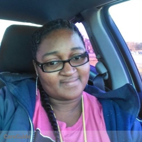 Child Care Provider Angelita Brazle's Profile Picture