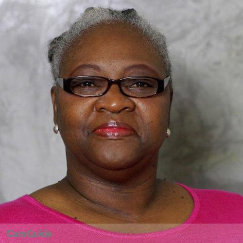 Elder Care Provider Patty Page's Profile Picture