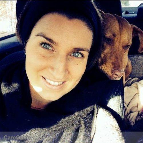 Pet Care Provider Laura Quatrain's Profile Picture