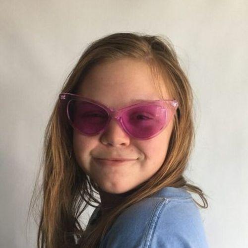 Child Care Provider Molly S's Profile Picture