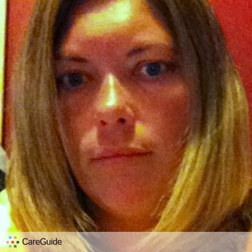 Child Care Provider Patricia B's Profile Picture